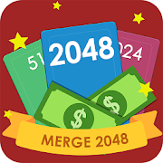 2048 Cards - Merge Solitaire