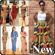 African Clothing Women Styles