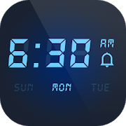 Alarm Clock - Bedside Clock & Music