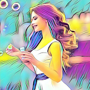 Art Filter Photo Editor: Art & Painting Effects