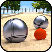 Bocce 3D - Online Sports Game