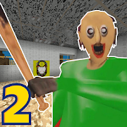 Branny Granny 2: Scary Mad Games Mod 2019