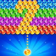 Bubble Elf 2- Pop Shooter !