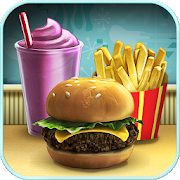 Burger Shop - Free Cooking Game