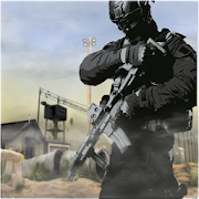 Code Red -first person shooting game
