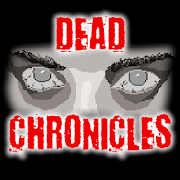 Dead Chronicles: retro pixelated zombie apocalypse
