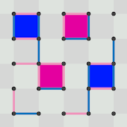Dots And Boxes 2020 Strategy game