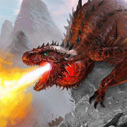 Flying Dragon Games : City Action 3D