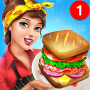 Food Truck Chef? ?Cooking Game?Delicious Diner?