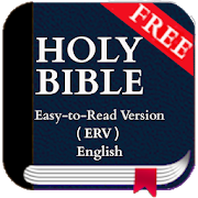 Holy Bible Easy-to-Read Version (ERV) in English