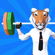 Idle Gym - fitness simulation game
