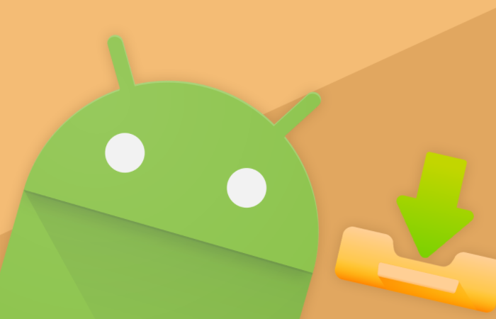 install an APK file on Android