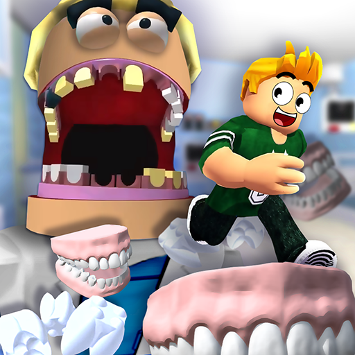 Mod Escape The Dentist Obby Helper (Unofficial)