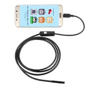 New Android Endoscope, BORESCOPE, EasyCap, USB cam