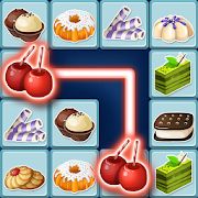 Onet Connect Cake HD