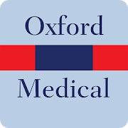 Oxford Medical Dictionary