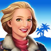 Pearl's Peril - Hidden Object Game