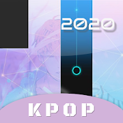 Piano Master Kpop - Tap Tiles New