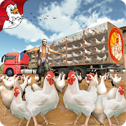 Poultry Farming  Transport Truck Driver 19