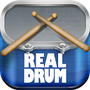 Real Drum - The Best Drum Sim
