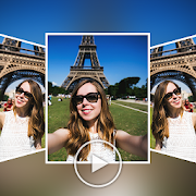 Slideshow: Transitions&Filters