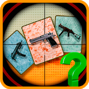 Spot The Guns: Gun Quiz Trivia