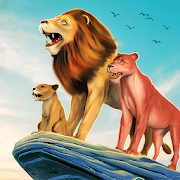 The Lion Sim: Rise of a King