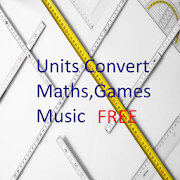 Unit Conversions for General,Engineering use Free