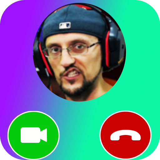 Video Call for Fgteev And Chat Simulator