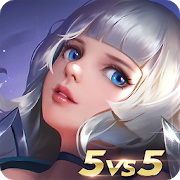 War Song- A 5vs5 MOBA Anywhere Anytime