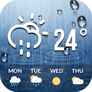 Weather Forecast & Live Weather