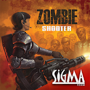 Zombie Shooter - Survive the undead outbreak
