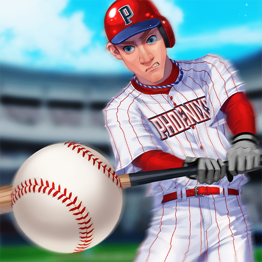 Baseball Clash: Real-time game