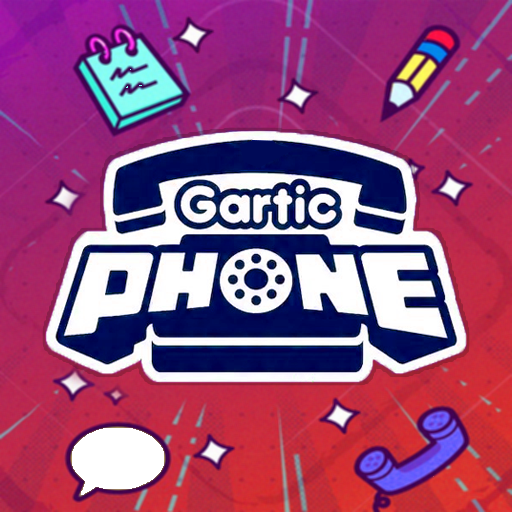 Gartic Phone - Draw and Guess Assist