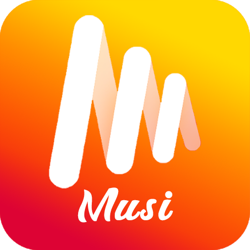 Musi Simple Music Streaming Assistant