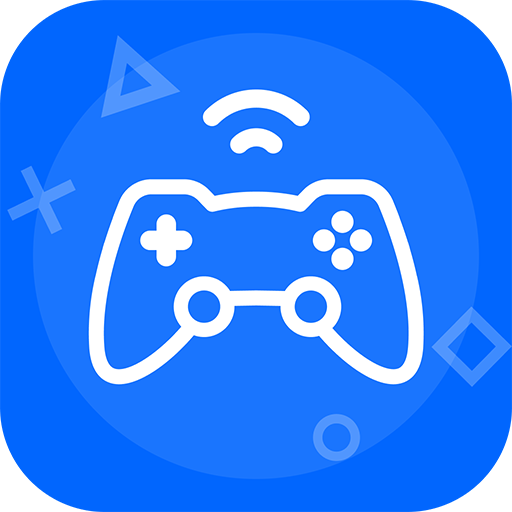 PS Remote Controller - PS Play Remote