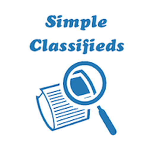 Simple Classifieds - Buy & Sell Mobile MarketPlace
