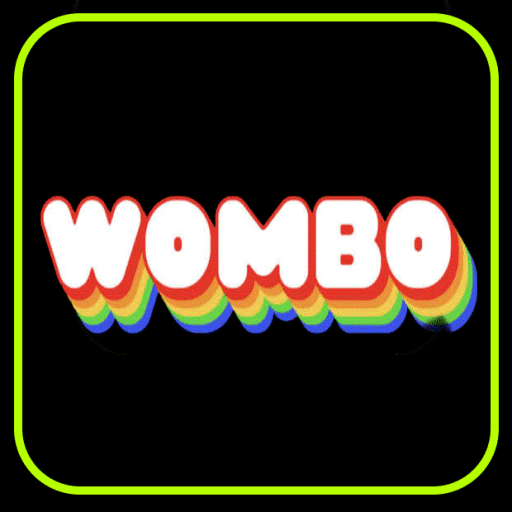 Wombo AI Video MAKER : Make your selfies sing