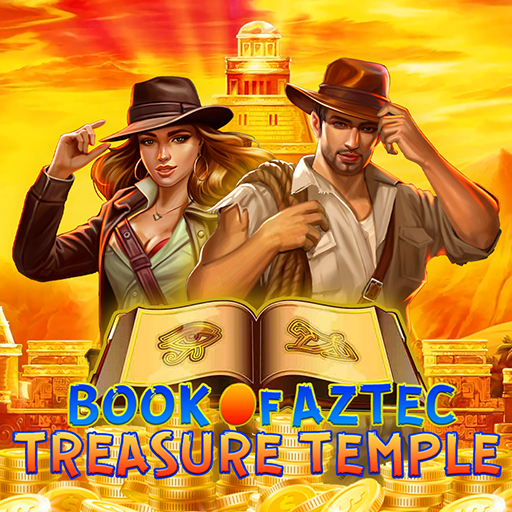 Book Of Aztec: Treasure Temple