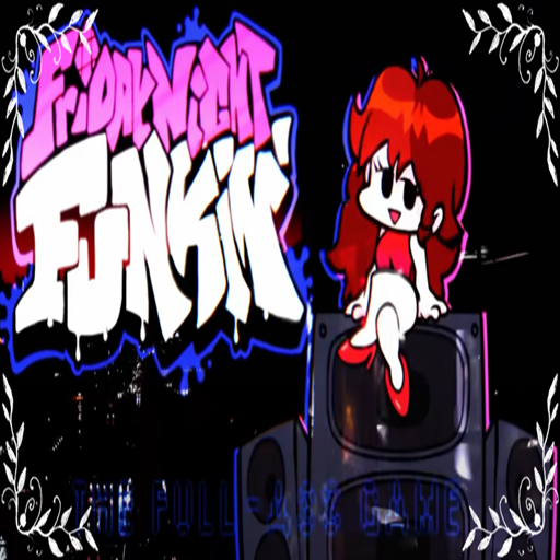 Guide Mod FNF Friday Night Funkin Unofficial 2021
