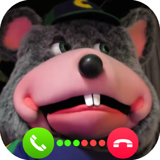 Call from Chuck e Cheese