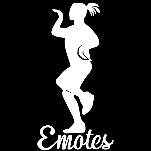 All Emotes and free Happymod Dance, Skin Tool