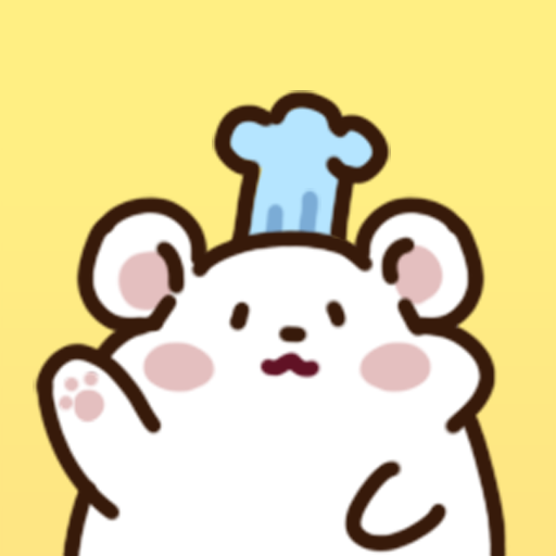 Hamster Cookie Factory - Tycoon Game