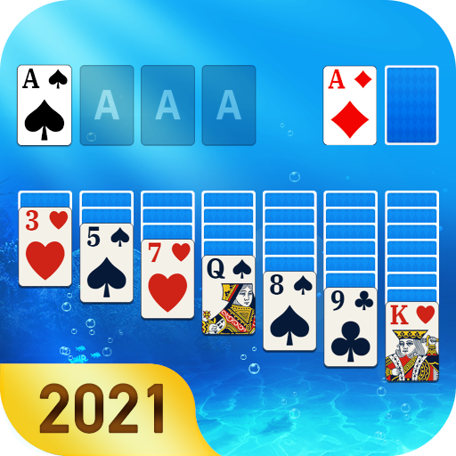 Solitaire 3D: Card Games
