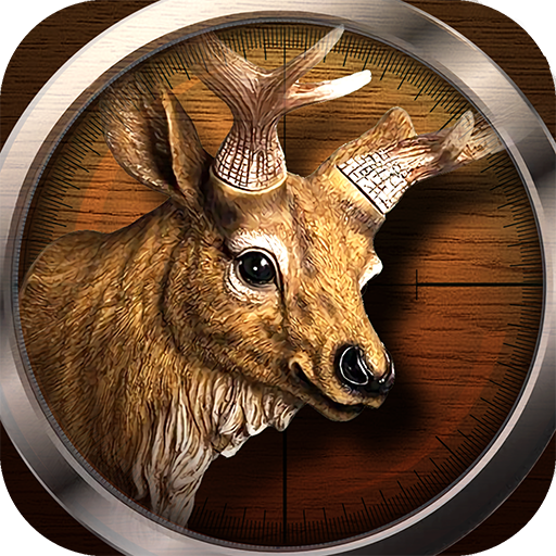 The Hunting World - 3D Wild Shooting Game
