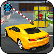 Advance Street Car Parking 3D: City Cab PRO Driver
