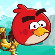Angry Birds Friends - Arcade PvP Puzzles!