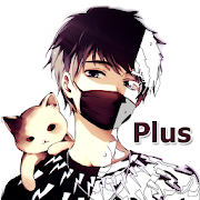 Anime Manga Plus - Color by Number