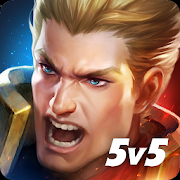 Arena of Valor: 5v5 Battle