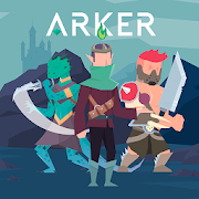 Arker: The legend of Ohm